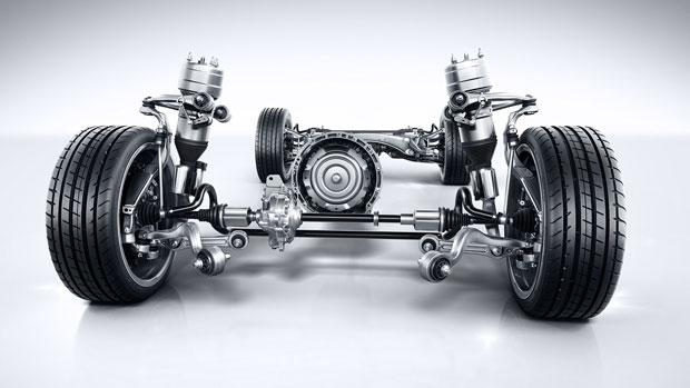 mercedes-glc 250-2017-động cơ