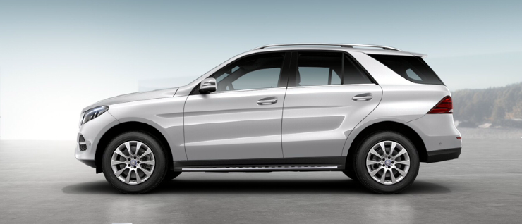 Mercedes GLE400 4MATIC 2017 12