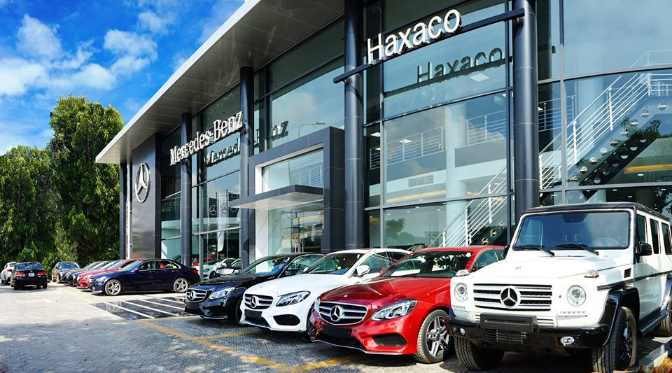 mercedes-haxaco-showroom