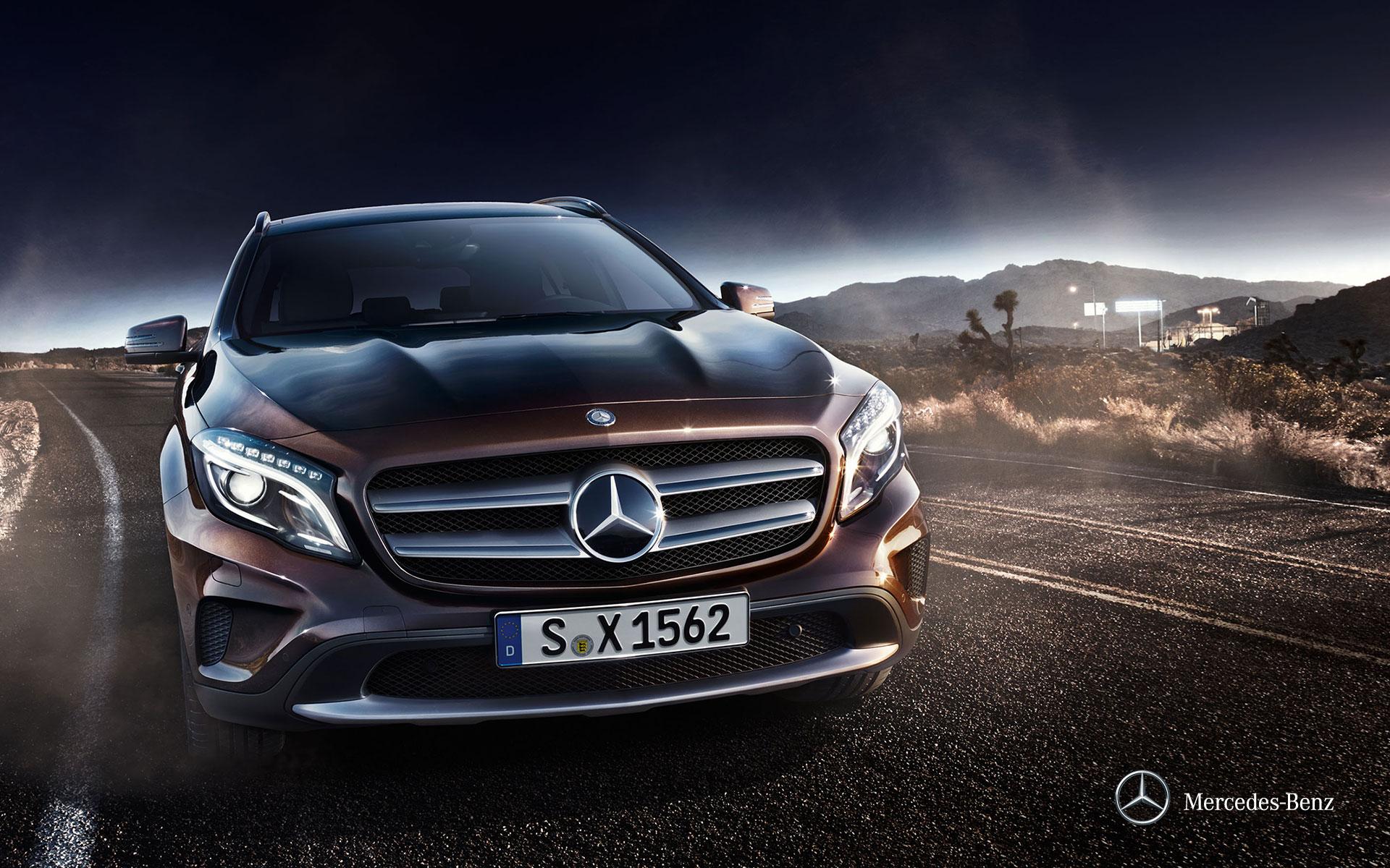 Mercedes GLA200 2017 5