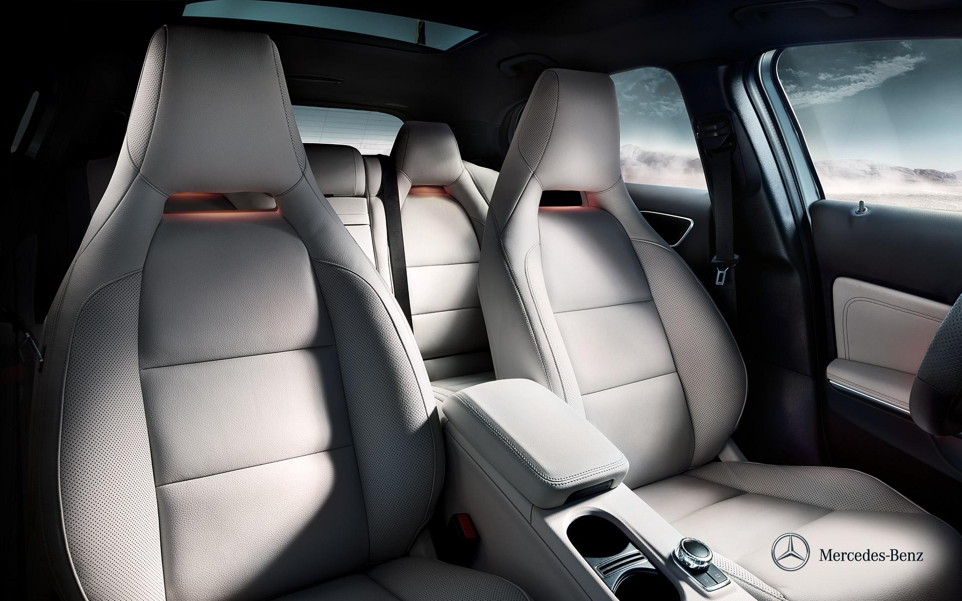 Mercedes GLA200 2017 7