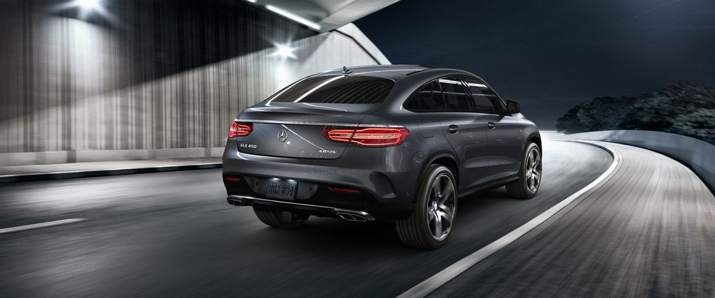 Mercedes GLE400 4MATIC 2017 4