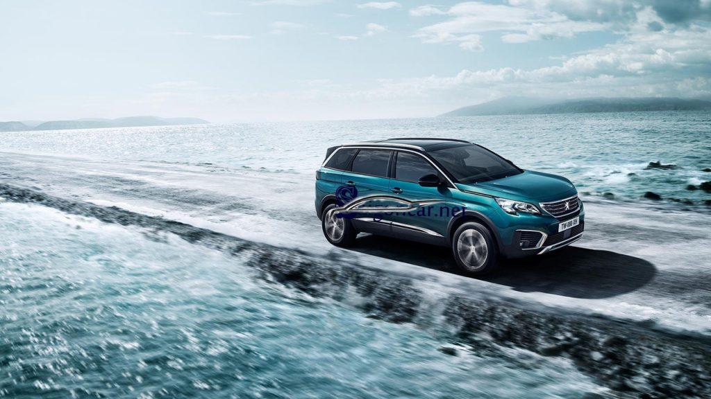 Peugeot 5008 2019 7 chỗ