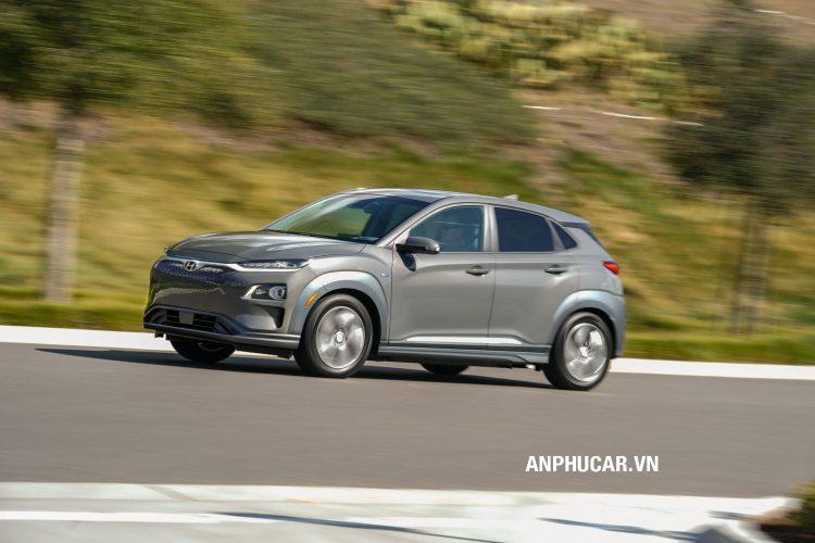 Khả năng vận hành Hyundai Kona 2020