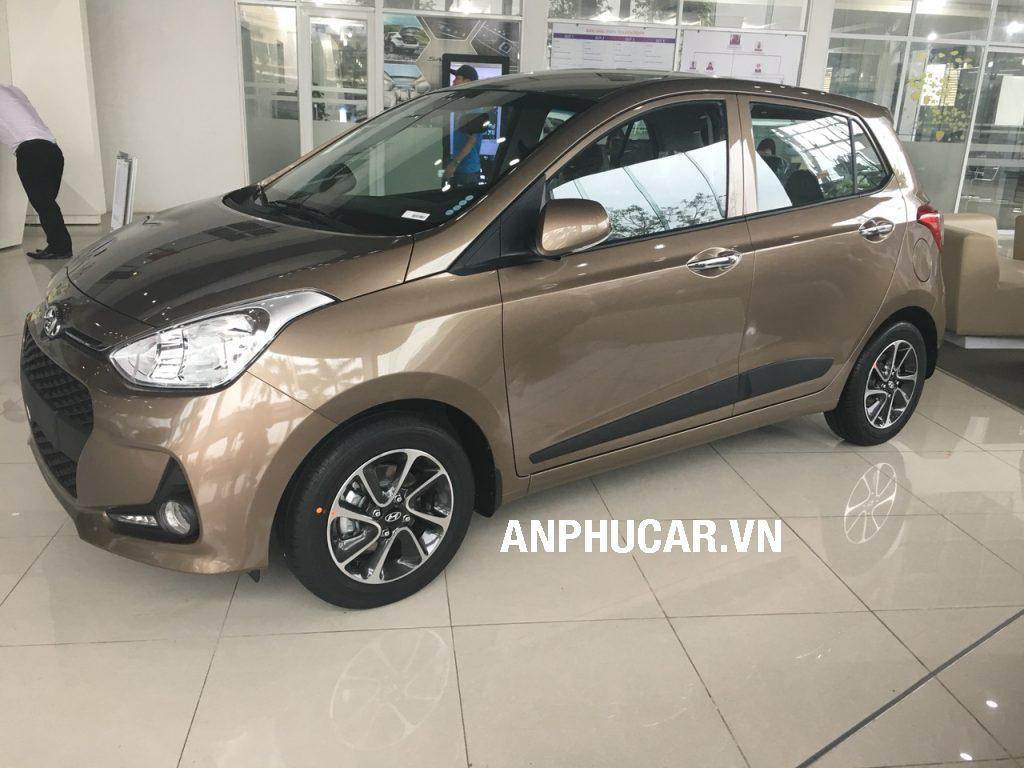 mua xe Hyundai i10 2020