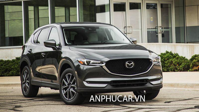 Mazda CX5 2020 dau xe