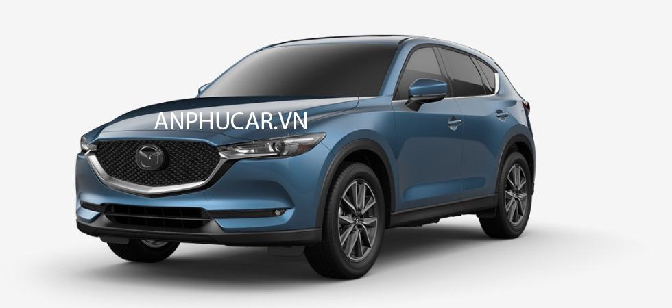 Mazda CX5 2020 gia xe lan banh