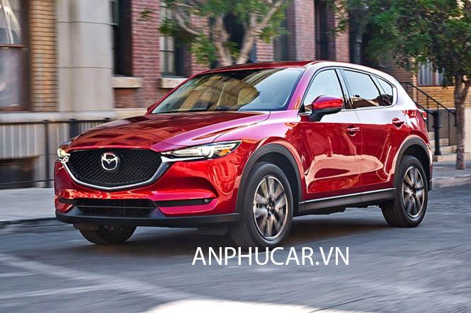 Mazda CX5 2020 gia xe