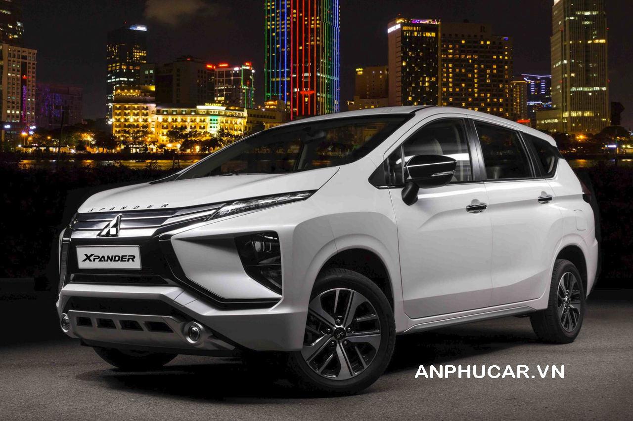 Giá lăn bánh xe Mitsubishi Xpander 2020