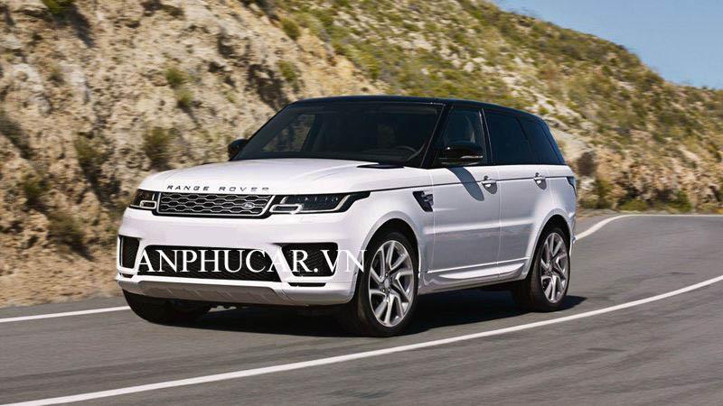 Land Rover Range Rover Sport 2020 giá xe