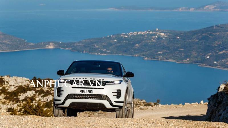 Land Rover Range Rover Sport 2020 khuyến mãi mua xe