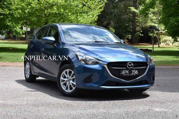 Mazda 2 Hatchback 1.5L 2020 giá lăn bánh