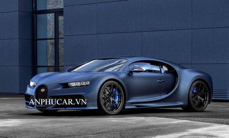 Những mẫu xe ô tô đắt giá xe