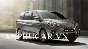 Mua xe Suzuki Ertiga