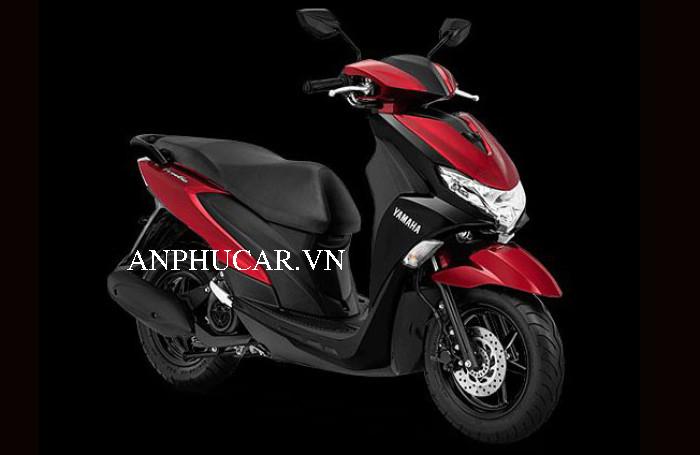 Mua xe Yamaha Freego