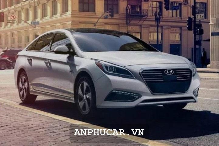 Hyundai Azera 2020 Gia Ban
