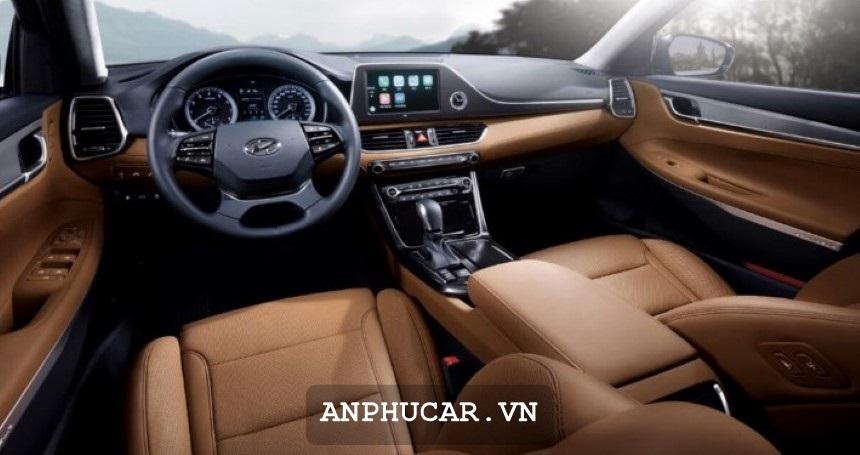 Hyundai Azera 2020 Noi That