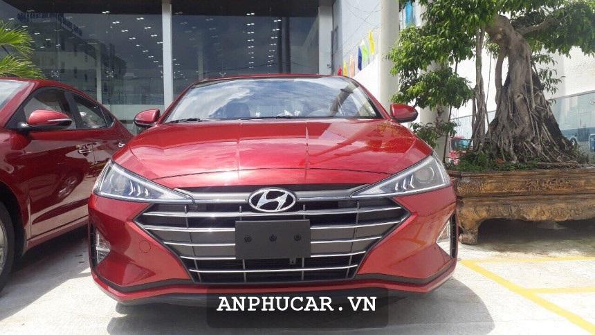 Hyundai Elantra 2020 Mau Do
