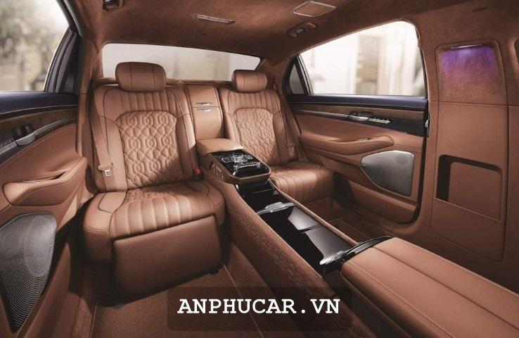 Hyundai Limousine 2020 Noi That