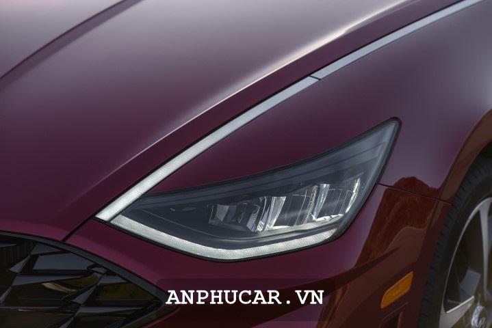 Hyundai Sonata 2020 Gia Ban