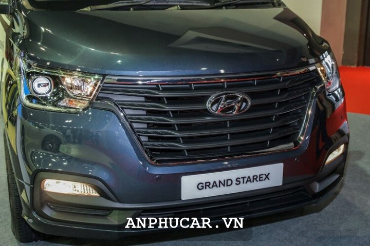 Hyundai Starex 2020 Dau Xe