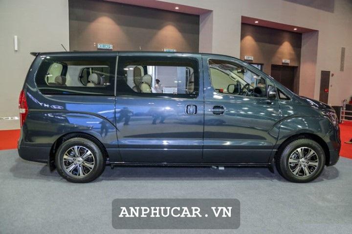 Hyundai Starex 2020 Ngoai That