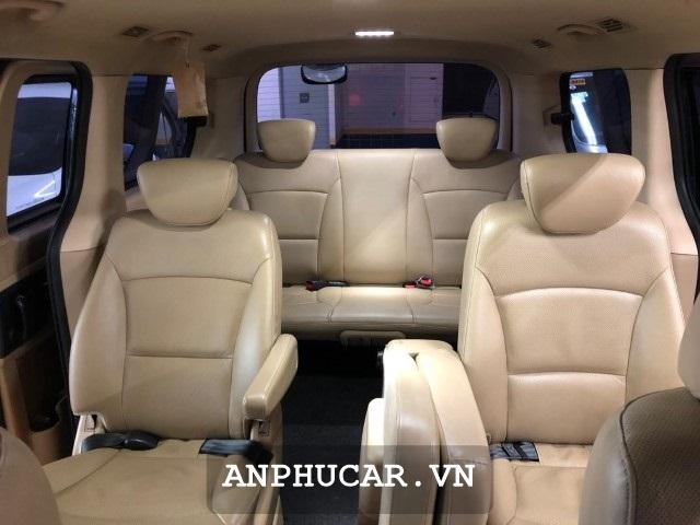 Hyundai Starex 2020 Noi That