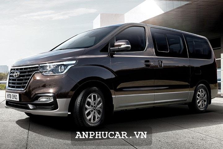Hyundai Starex 2020 Than Xe