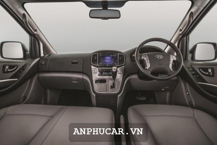 Hyundai Starex 2020 Tien Ich