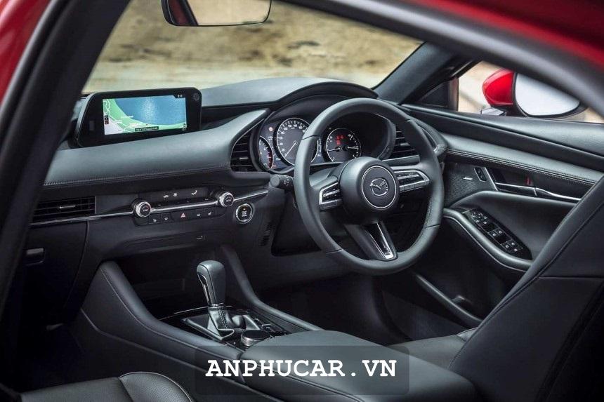 Mazda 3 2020 Noi That