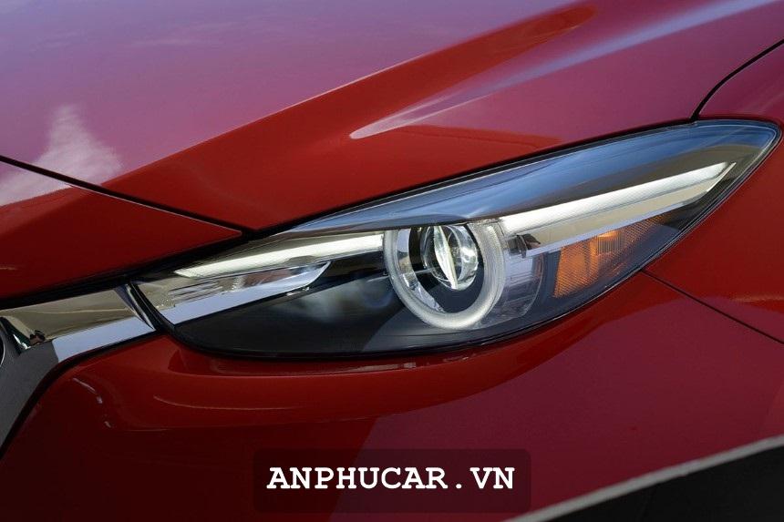 Mazda 3 Sport 2.0L Premium 2020 Den Xe