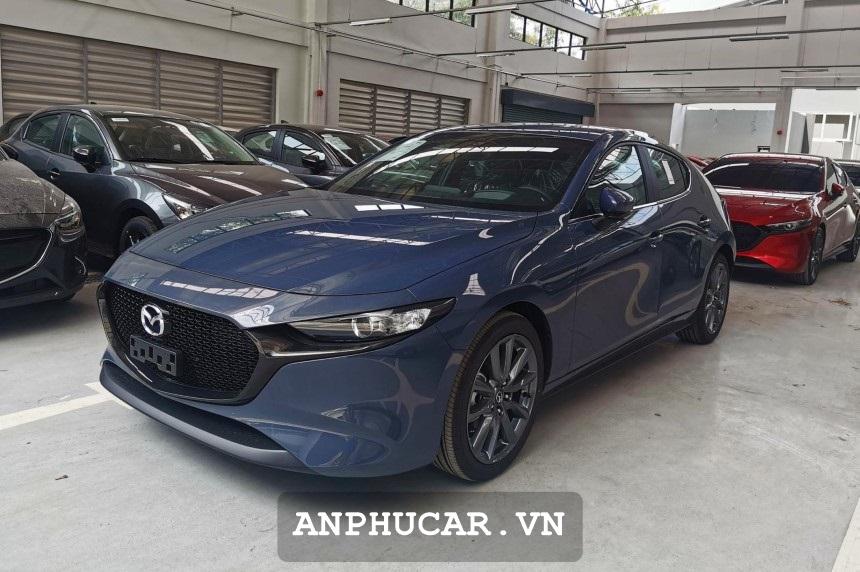 Mazda 3 Sport 2.0L Premium 2020 Mau Xam