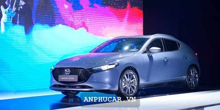 Mazda 3 Sport 2.0L Premium 2020 Ngoai That