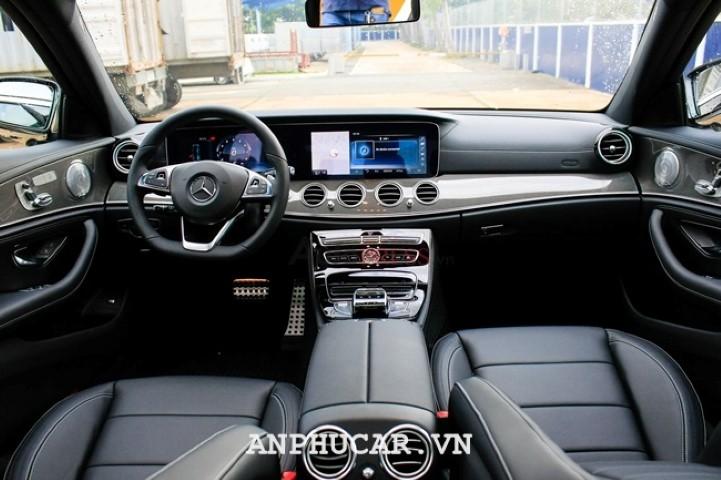 Thiet ke Mercedes E300 AMG 2020