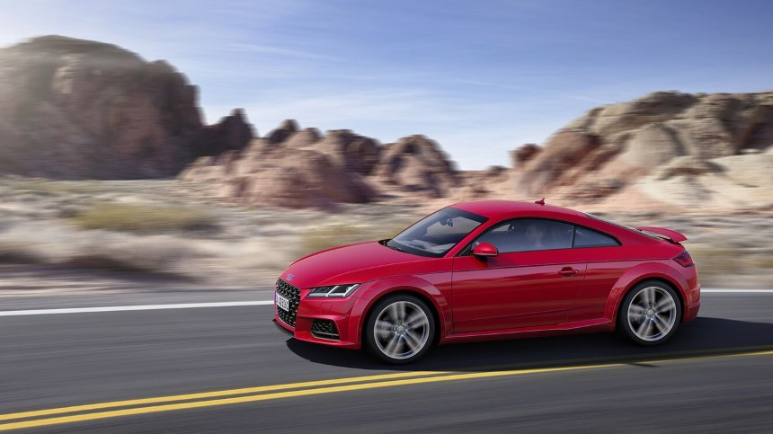 Audi TT 2020 An Toan