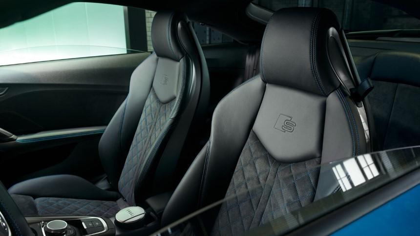 Audi TT 2020 Hang Ghe