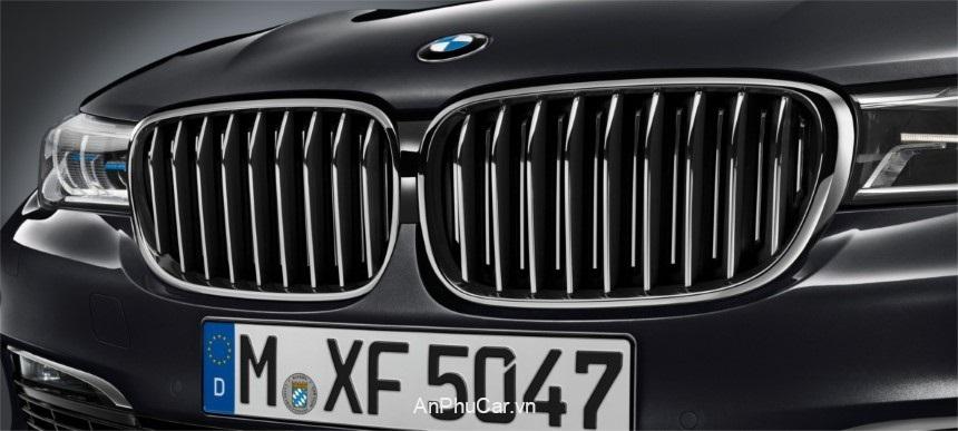 BMW M760 Li XDrive 2020 Luoi Tan Nhiet