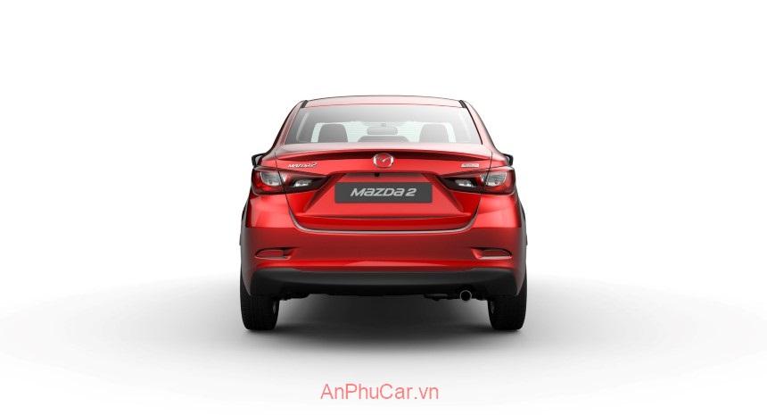 Bang Gia Xe Mazda 2 2020