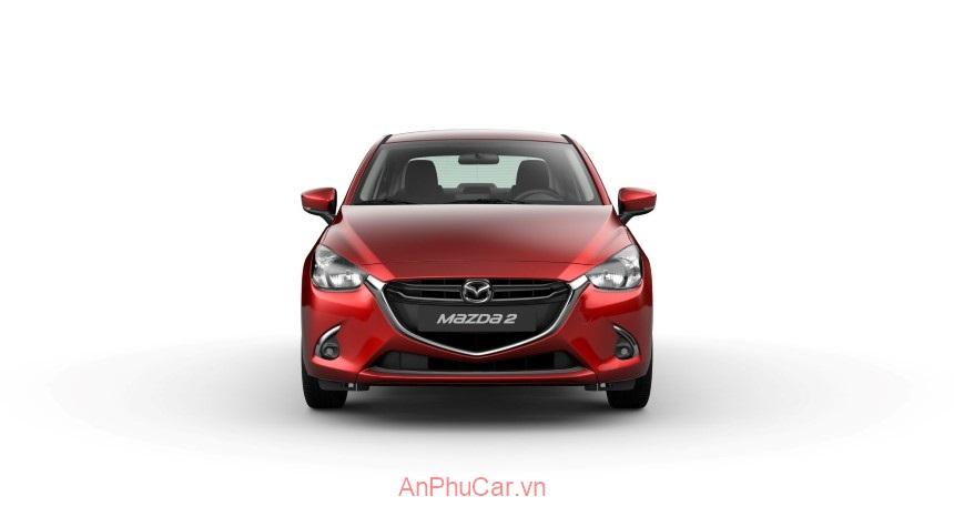 Gia Xe Mazda 2 2020 Khuyen Mai