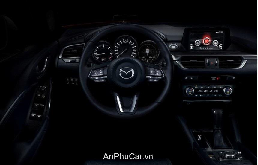 Gia Xe Mazda 6 2020