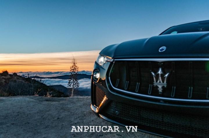 Maserati Levante 2020 thiet le