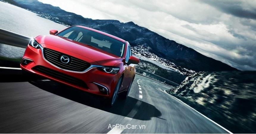 Mazda 6 2020 Dong Co