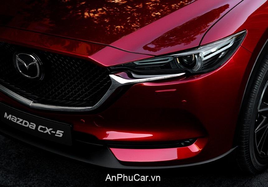 Mazda CX-5 2020 La Gang