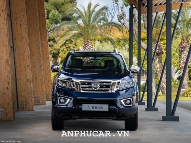 Nissan Navara VL A-IVI 2020 gia lan banh