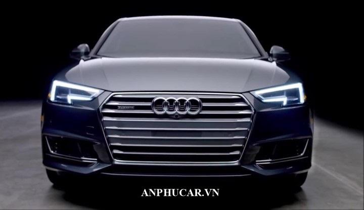 Audi A4 2017 Gia Ban
