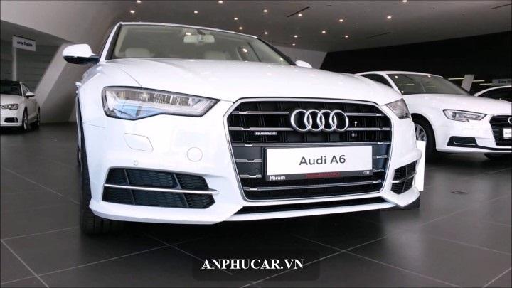 Audi A6 2017 Gia Lan Banh