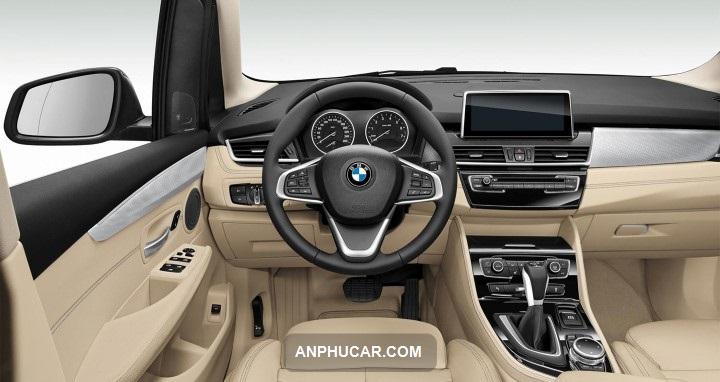 BMW 118i 2021 noi that