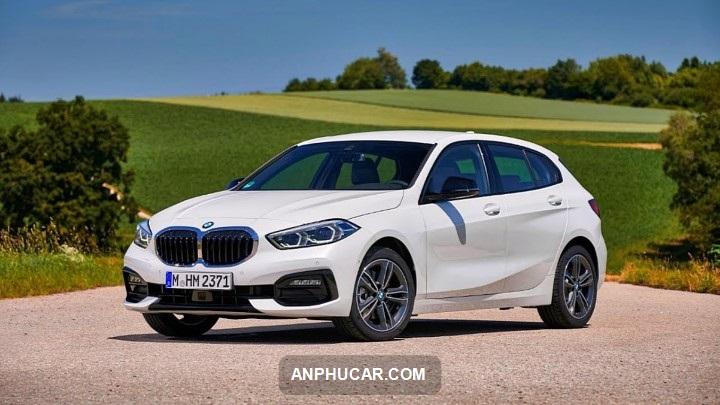 new BMW moi