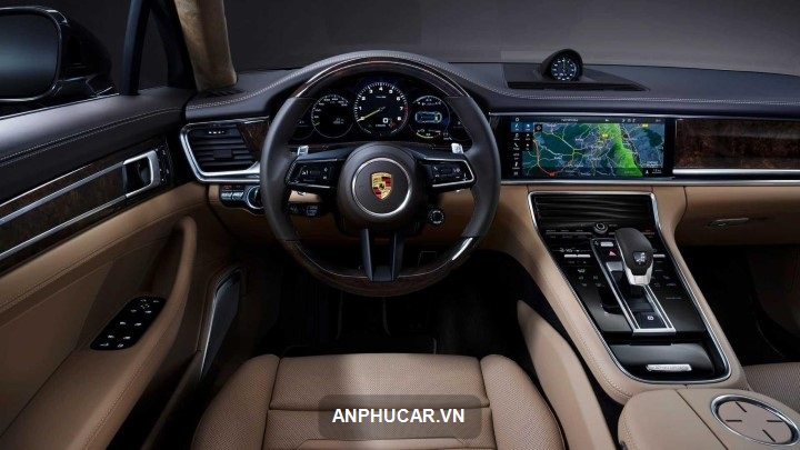 mua xe Porsche Panamera 2021